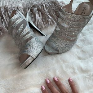Formal Sassy Sexy heels